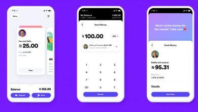 Photo of Facebook Announces Calibra Digital Wallet