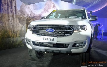 Unbox 2019 Ford Everest_004