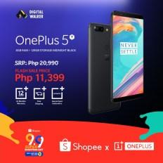 Shopee 9.9 OnePlus_5T