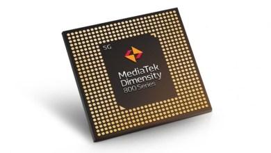 Photo of MediaTek's Dimensity 800 Brings 5G To The Mid-range