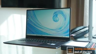Photo of Should You Buy Huawei's MateBook D15?
