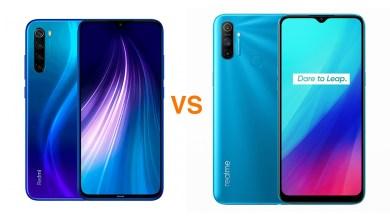Photo of Budget Phone Fight: Realme C3 vs Redmi Note 8