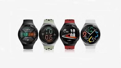 Photo of Huawei Announces Watch GT2e