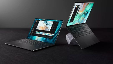 Photo of Dell Announces XPS 15 2020 and XPS 17