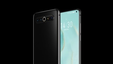 Photo of The Meizu 17 is the Brand's First Phone with a Punch-Hole Display