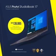 ASUS ProArt StudioBook 17 (1)