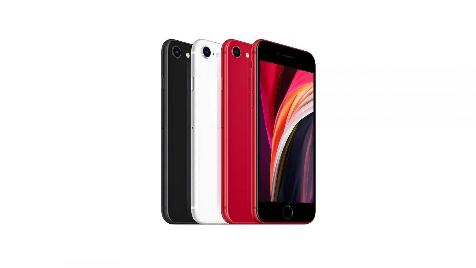 iPhone SE (2020) Scores 101 in DxOMark - UNBOX PH