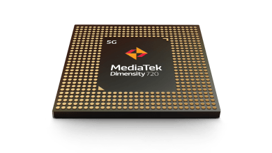 Photo of MediaTek Announces Dimensity 720 5G Processor