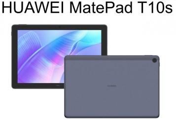 MatePad T10s