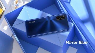 Photo of Realme Unveils Realme 7 Series with Custom Sony IMX682 Sensor