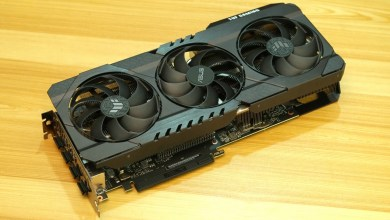 Photo of ASUS RTX 3080 TUF Gaming OC Review: Hard To Beat