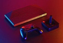 Photo of Atari is Making its Official Comeback with the Atari VCS