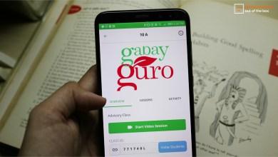 Photo of Gabay Guro Helps Teachers Easily Navigate The New Normal