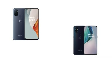 Photo of OnePlus Enters the Entry-Level Market with the Nord N10 and N100