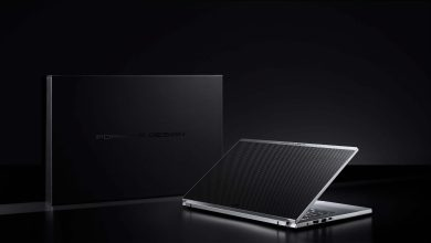 Photo of Ultra-Premium Laptops Are Back with the Porsche Design Acer Book RS