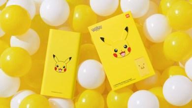Photo of Xiaomi Releases Pokémon Branded Accessories