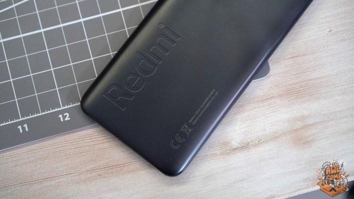 Xiaomi Redmi 9T Unboxing 02