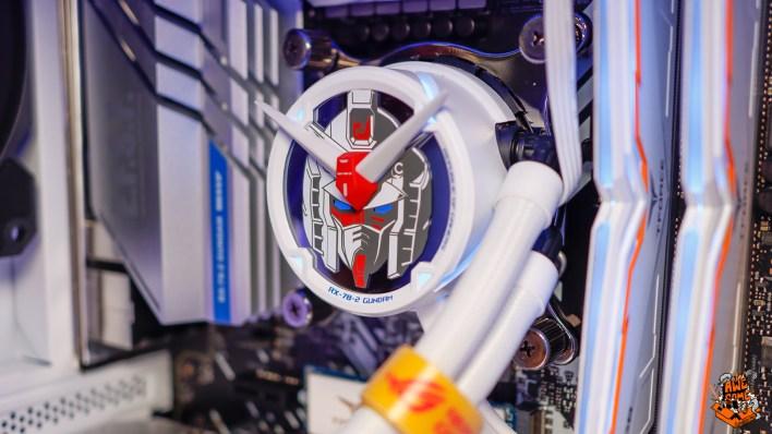 ASUS Gundam Price List 4