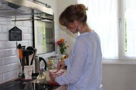 Nathalie cuisine