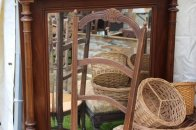 chaise brocante marilyne
