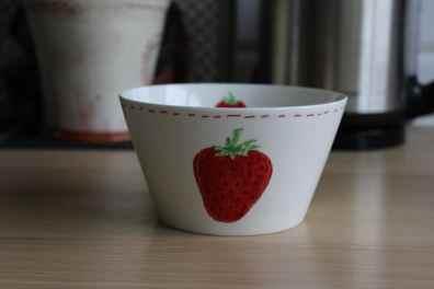 bol fraise