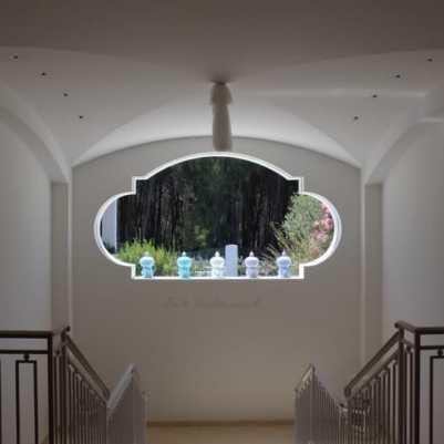 entrée de l'Oleandri