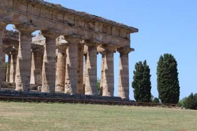 temple de Neptune Paestum