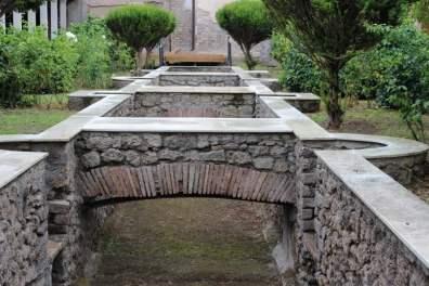 vue Pompei