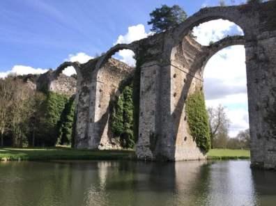 Aqueduc de Maintenon