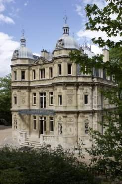 Château de Monte-Cristo, demeure d'Alexandre Dumas.