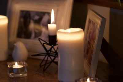 Des bougies pour une ambiance hyggelig