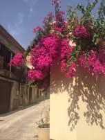 Ruelles à Alcúdia aux Baléares