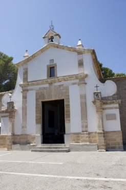 Oratoire du puig del Calvari à Pollença.