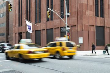 Taxis - NYC