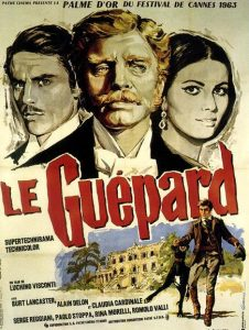 Le Guépard de Luchino Visconti
