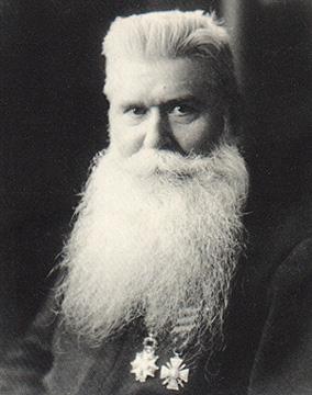 Daniel Brottier