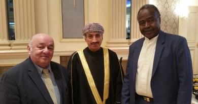 Beziehungen Österreich – Sultanat Oman