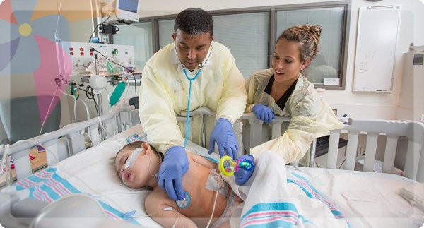 Pediatric Intensive Care Unit | UNC Children's | Chapel ...