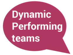 We help to create dynamic high-performing business teams