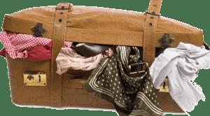 chéri fait tes valises