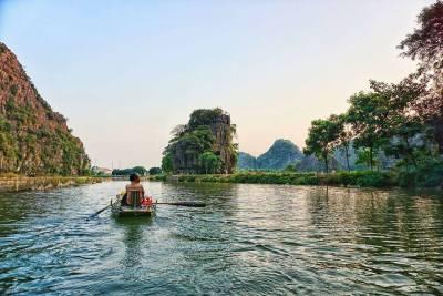 Visiter Ninh Binh en Vidéo