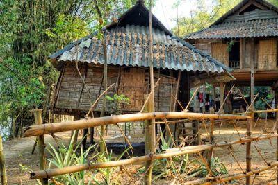 Mai Chau le Vietnam hors du Temps