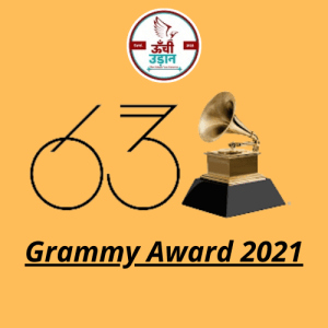 63rd Annual Grammy Awards 2021 : at a glance