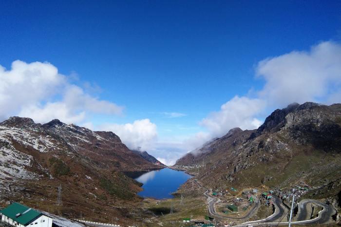 Sikkim Budget Trip