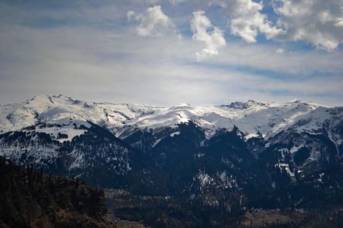 Shimla Manali – Honeymoon Package