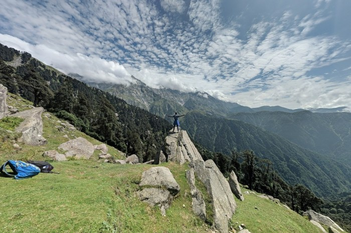 Dharamshala Triund Package