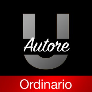 autore ordinario Uncla