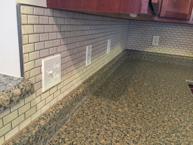 Tile Backsplash Columbia Mo