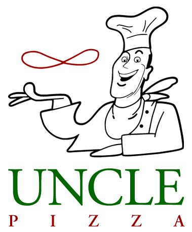 Uncle Pizza logo
