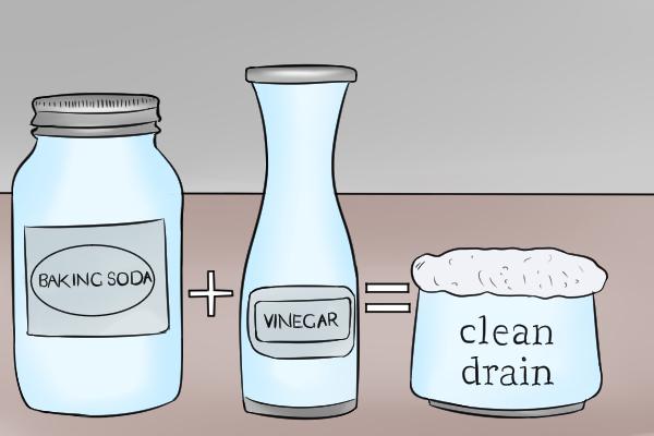 Unclogging Shower Drain